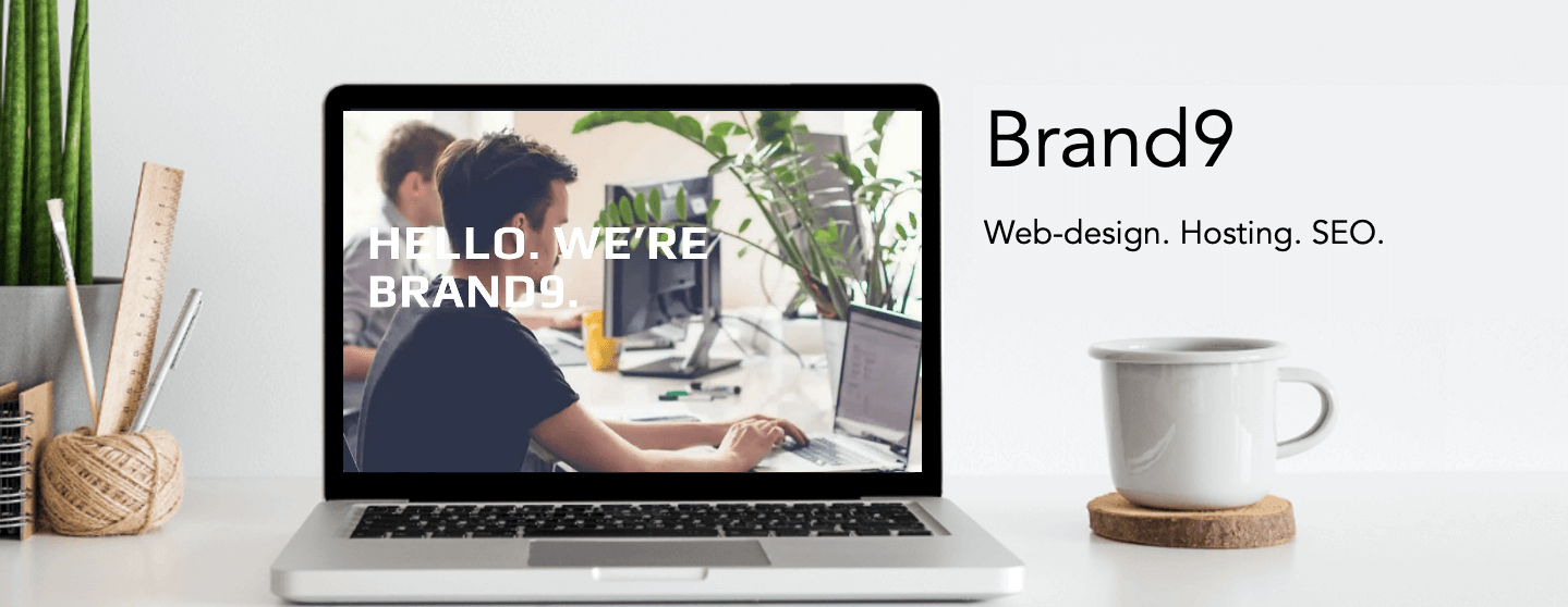 About Brand9