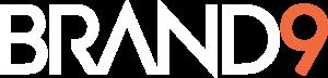 Web design wirral - Brand9 website services logo